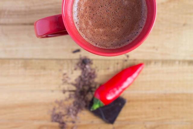 Chilli_hot_chocolate